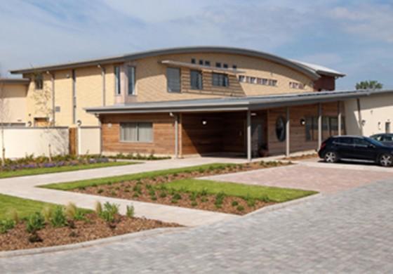 New Build Veterinary Hospital, Bradbury
