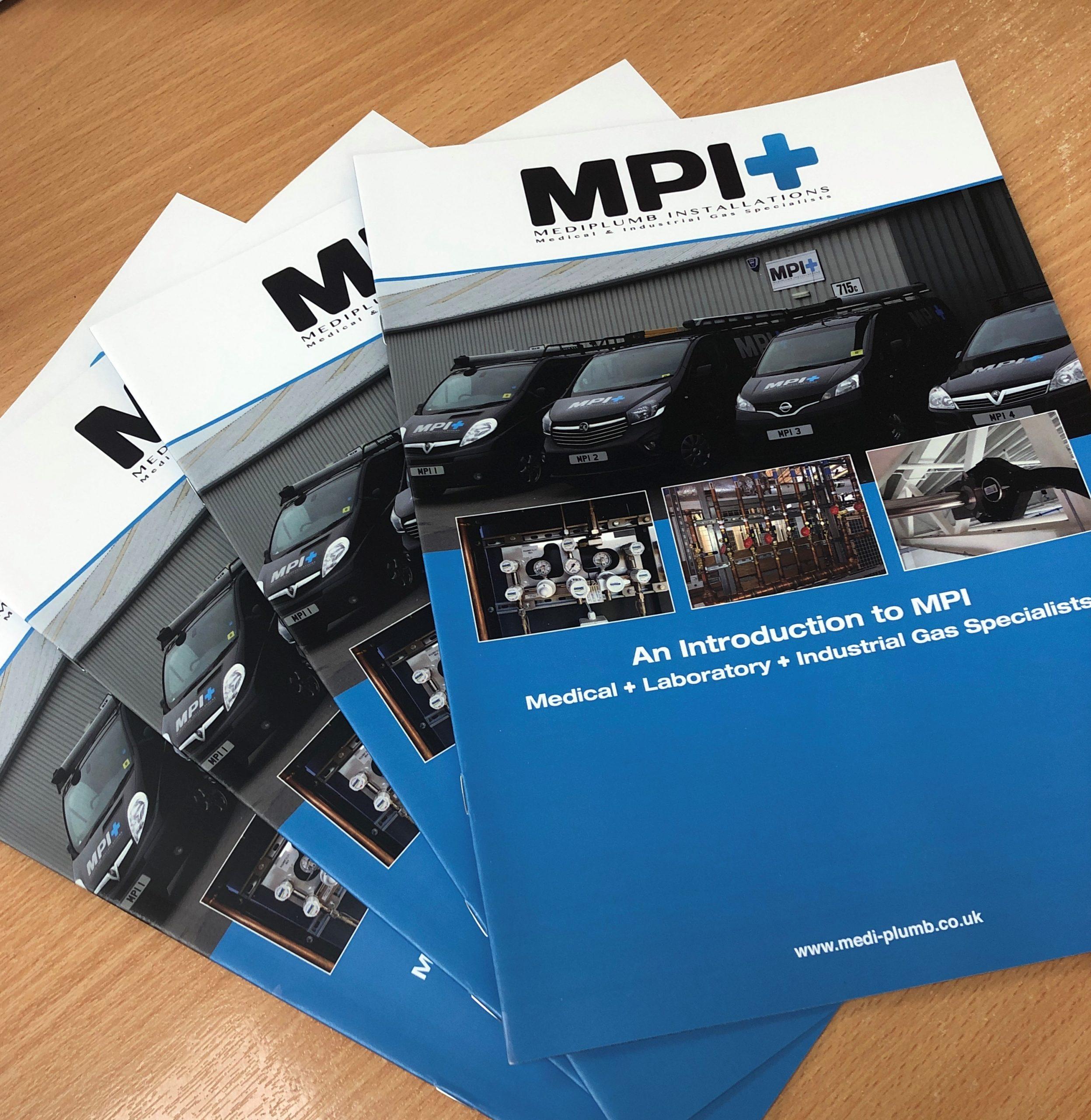 MPI-Brochure